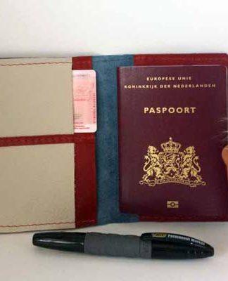 Paspoorthoesjes